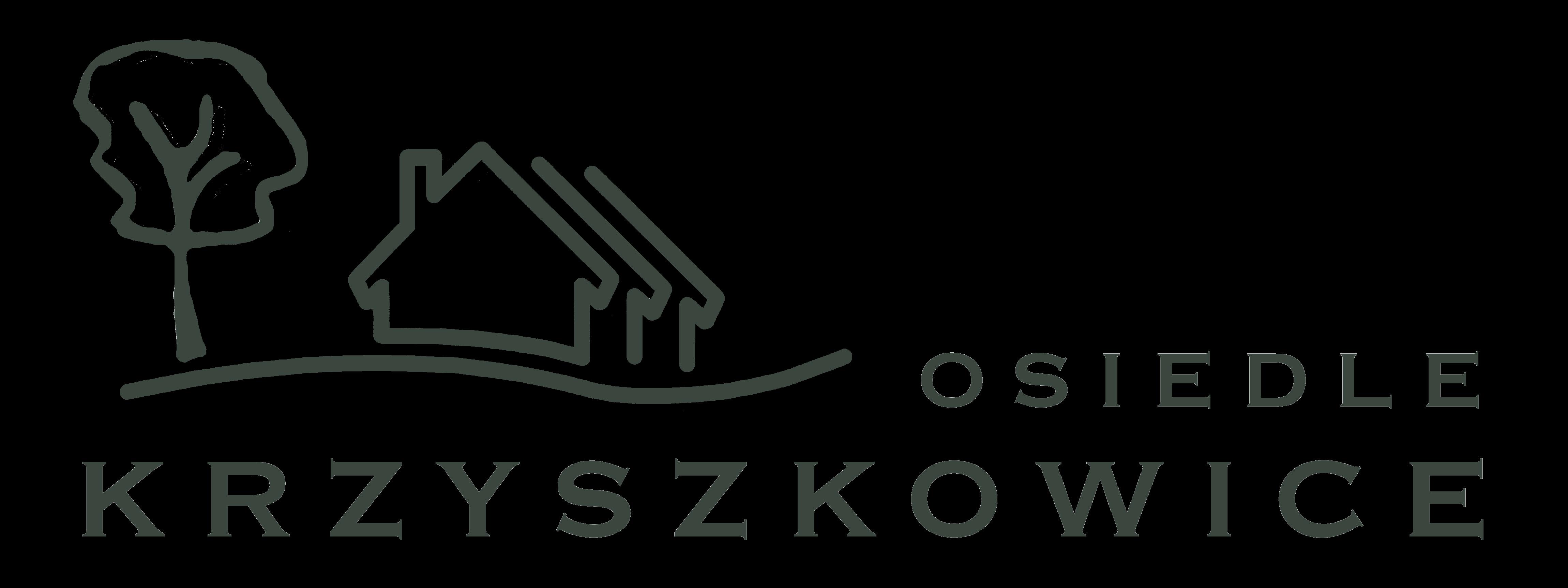 logo osiedle ciemne png